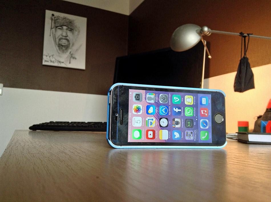 Johannes iPhone Case!