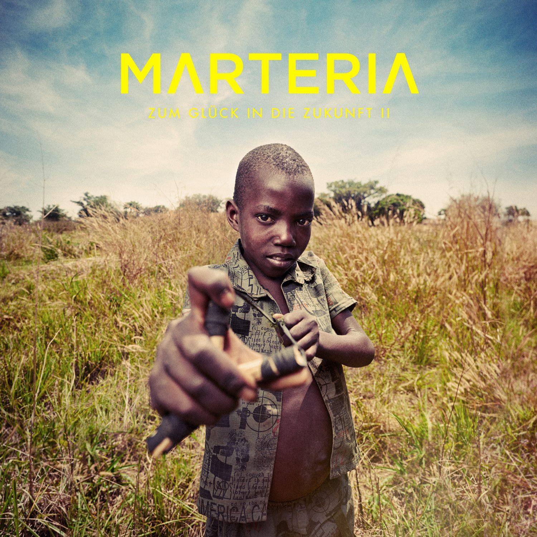Marteria - Kids