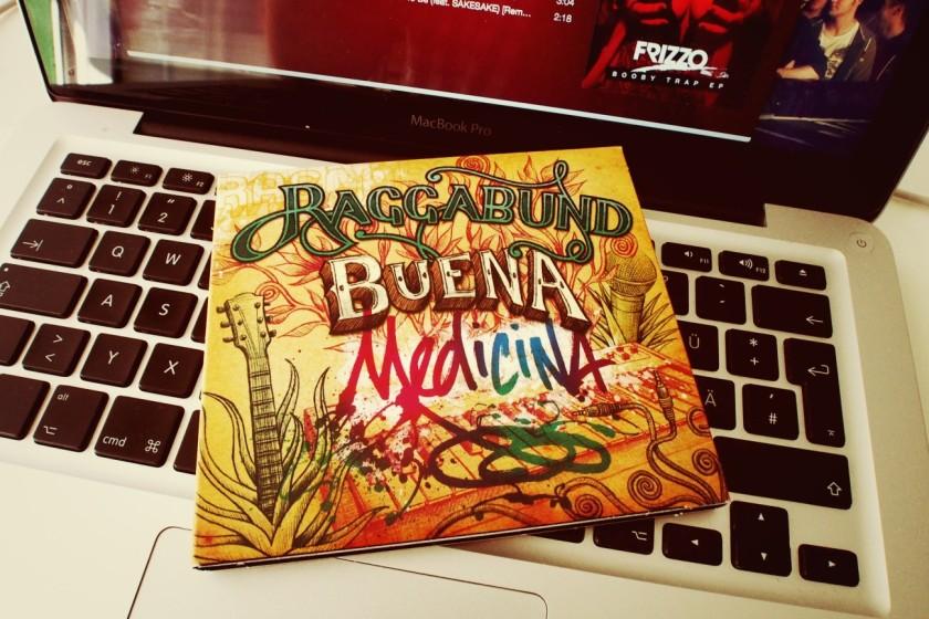 Raggabund Cover