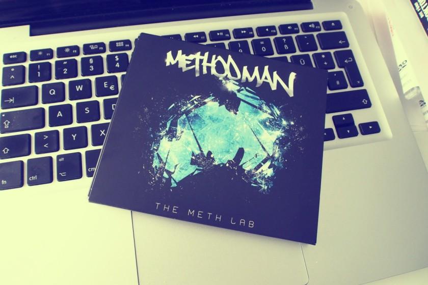Meth Lab Cover