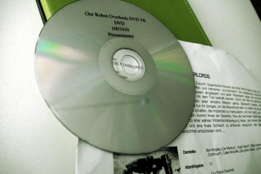 Presse-Disc
