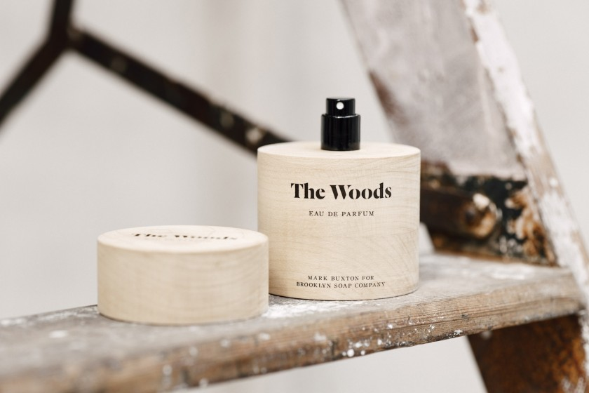 Brooklyn Soap Company - The Woods // Fotocredit: Tristan Roesler