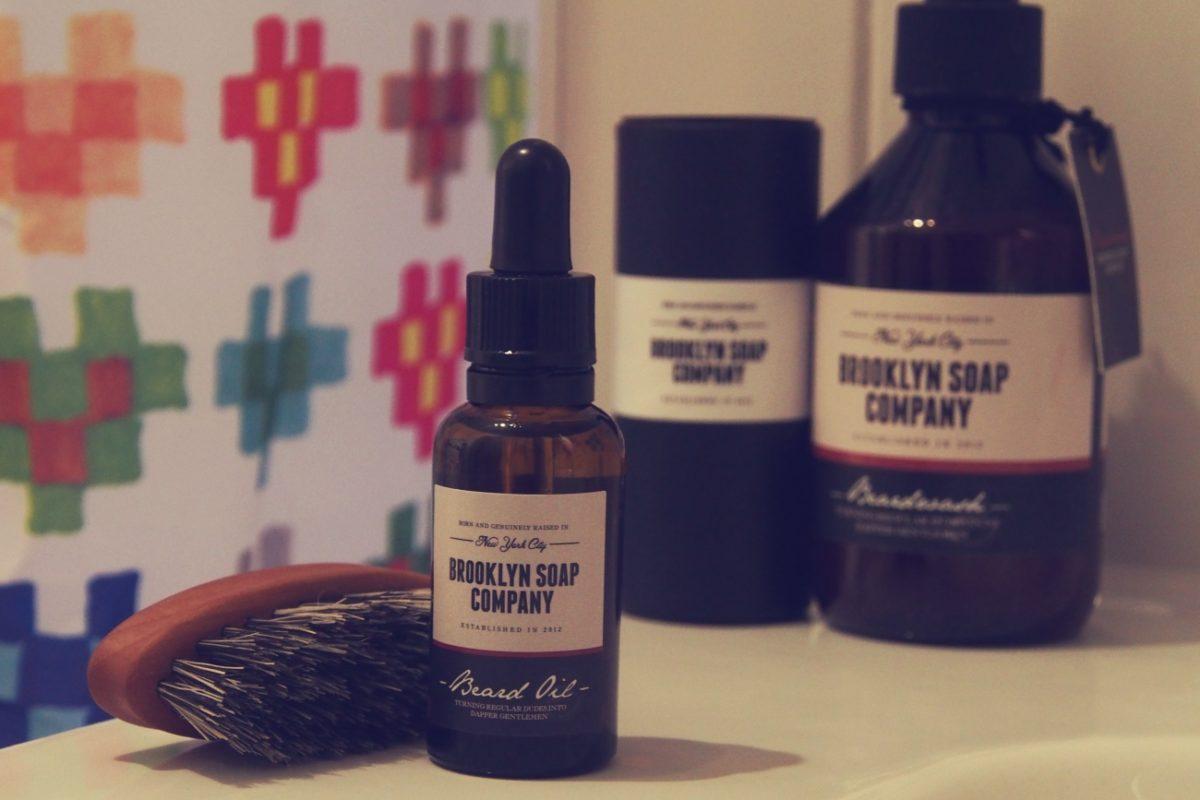 Brooklyn Soap Comp. / ZoomLab