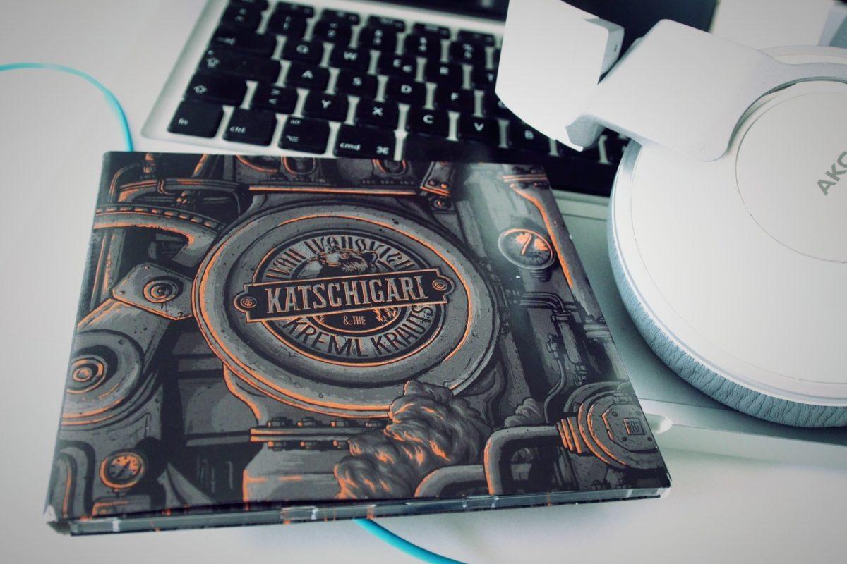 Katschigari - ZoomLab