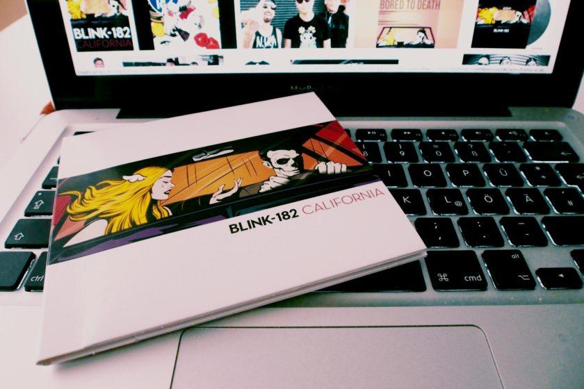 Blink-182 - ZoomLab
