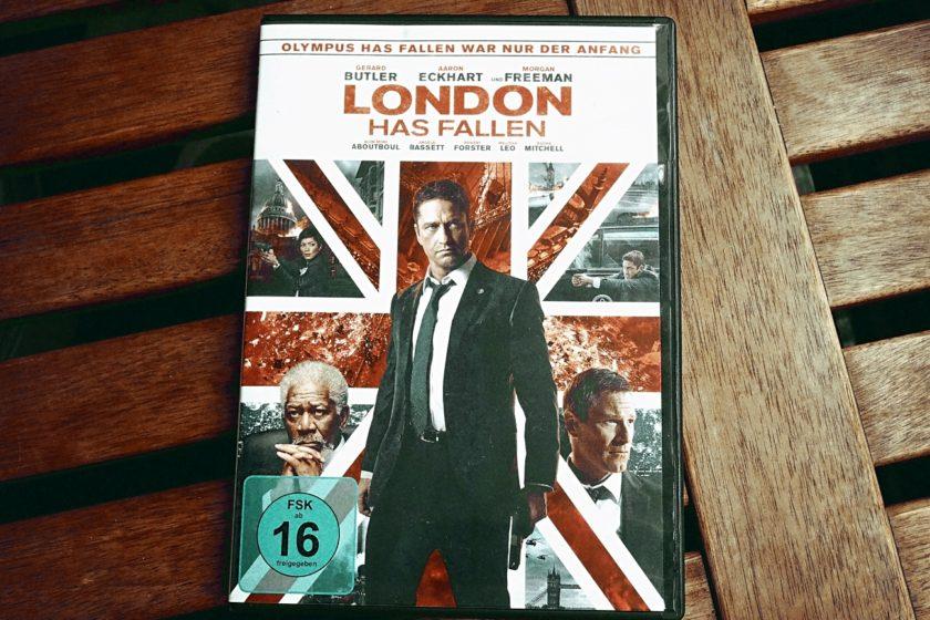 London has fallen - Reingeschaut - ZoomLab