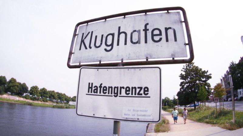 Klughafen / FotoDinge