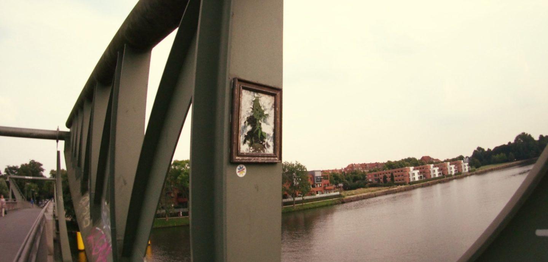 Klughafenbrücke - Bild