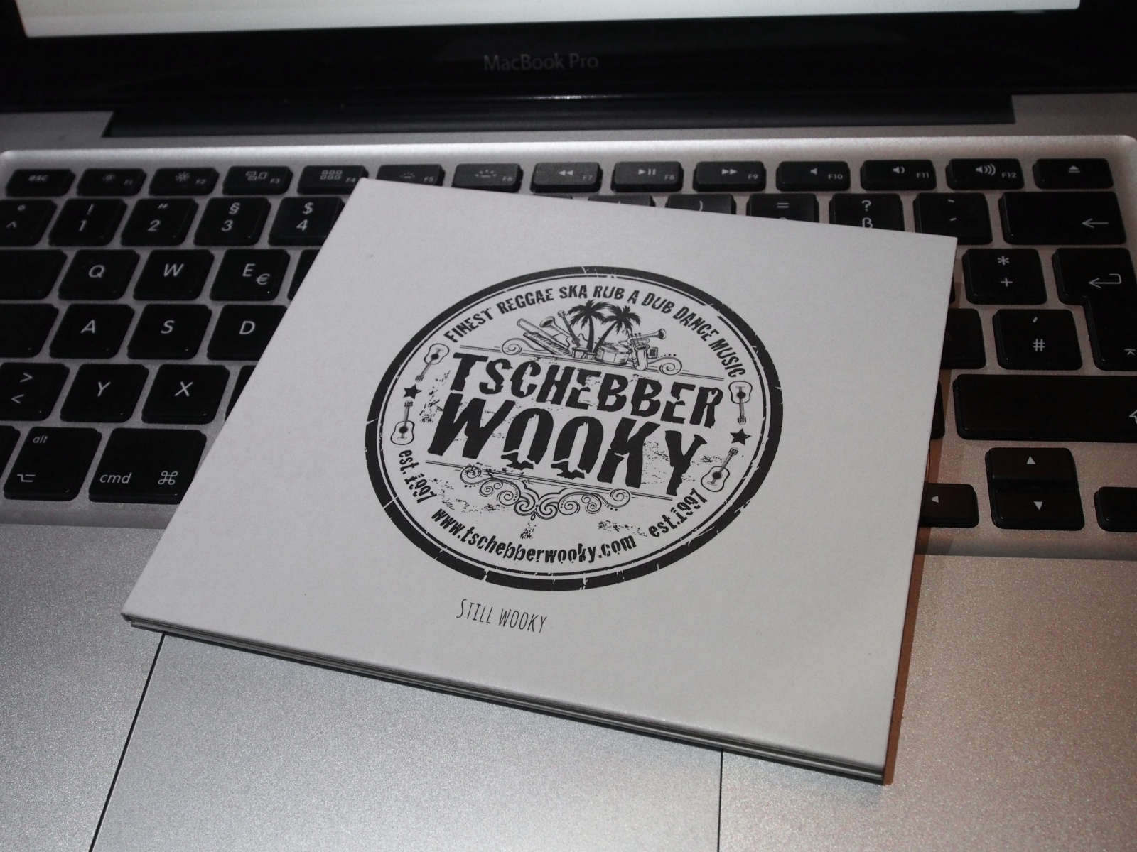 Tschebber Wooky
