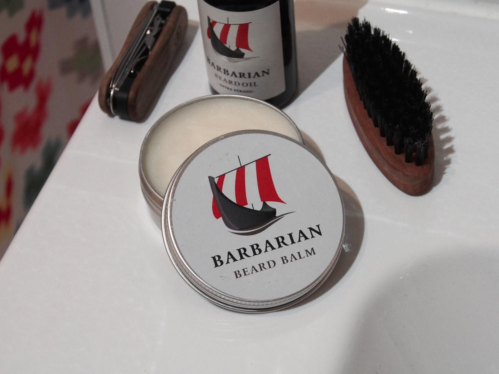 Barbarian Beard Balm (fotodinge.de)