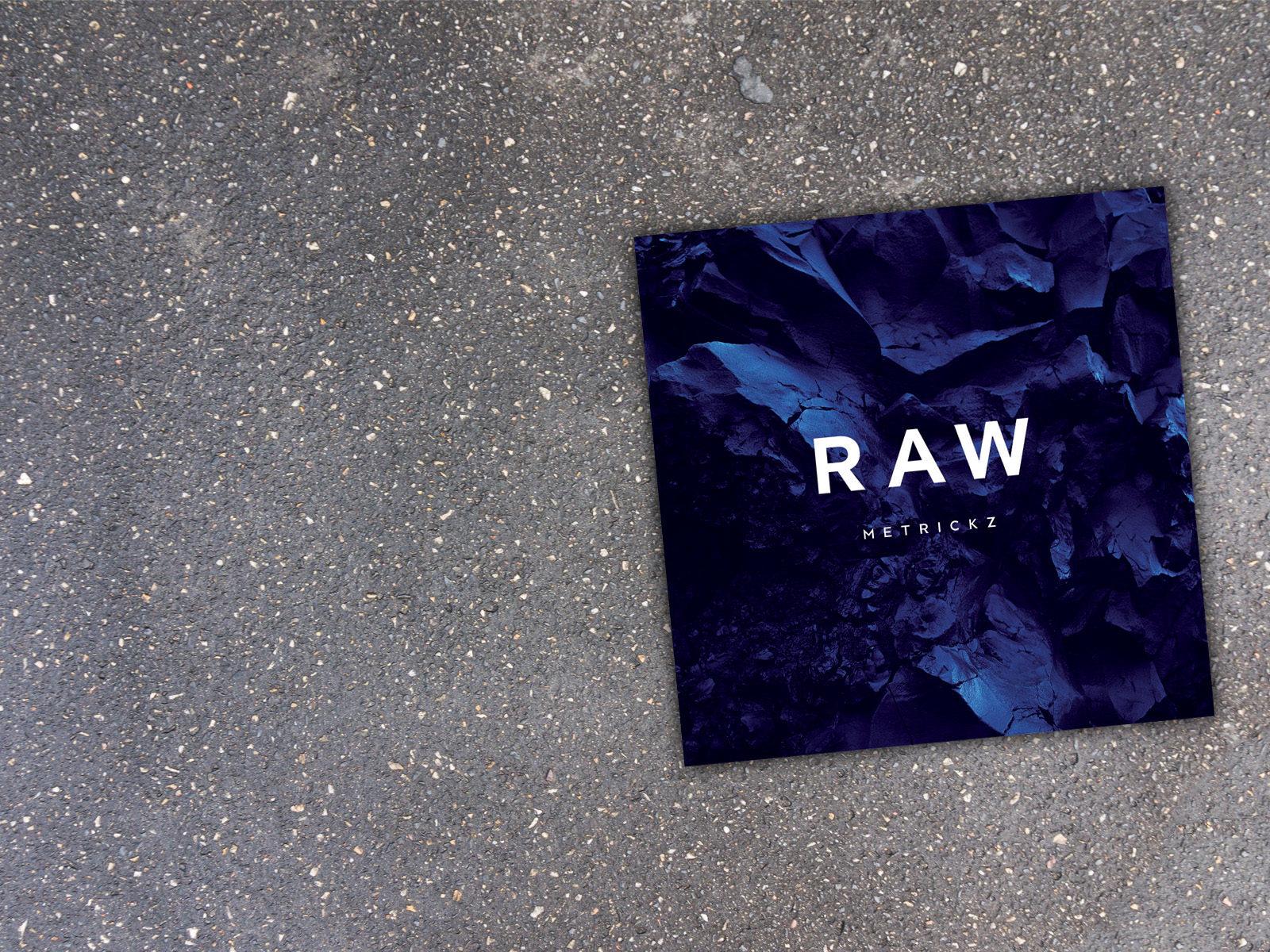 Metrickz Raw Reingeh 246 Rt