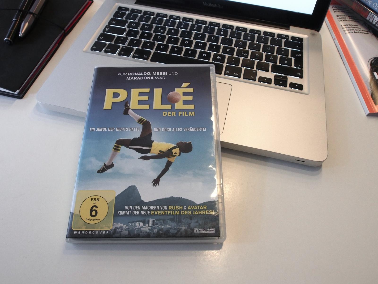 Pele - Fotodinge