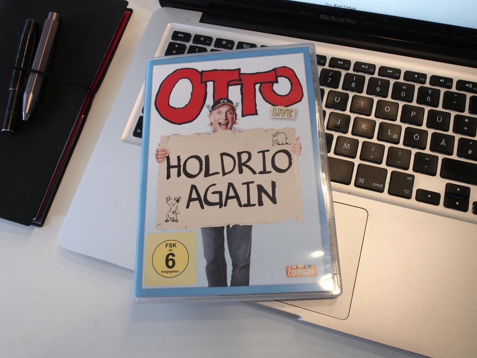 Otto - Fotodinge