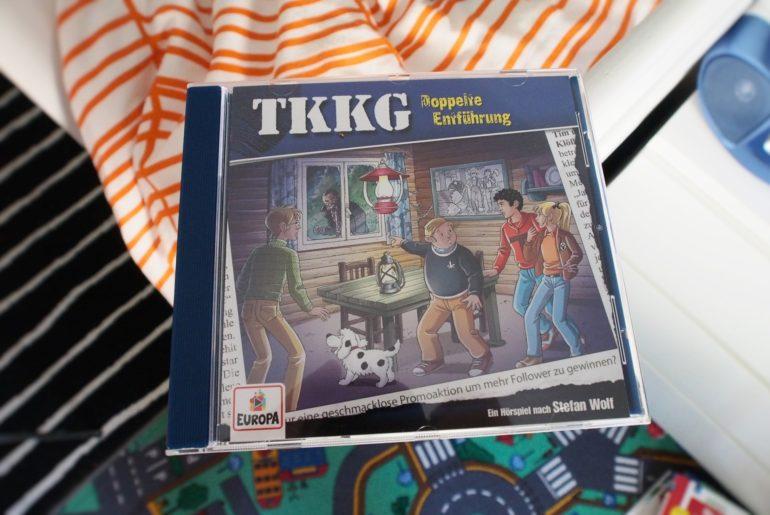 TKKG – Doppelte Entführung (207)