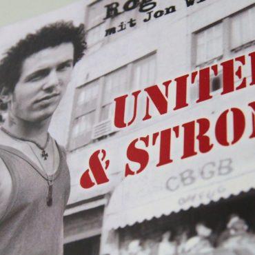 Roger Miret – United & Strong