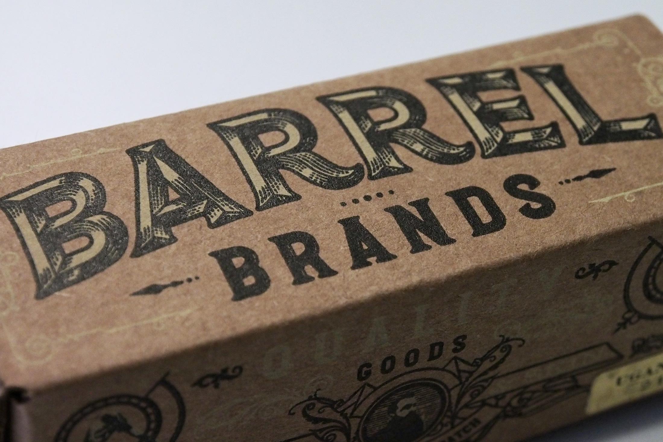 Barrel brands: uganda brewer´s collaboration zoomlab