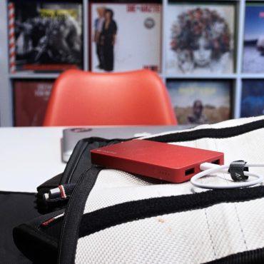 Kompakte Hochleistung – mophie Powerstation #anzeige