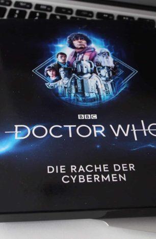 Reingeschaut: Doctor Who (4. Doktor) – Die Rache der Cybermen