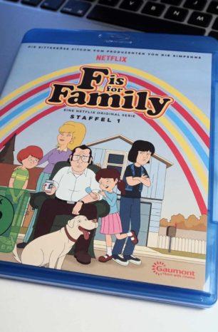 Reingeschaut: F is for Family (Serie)