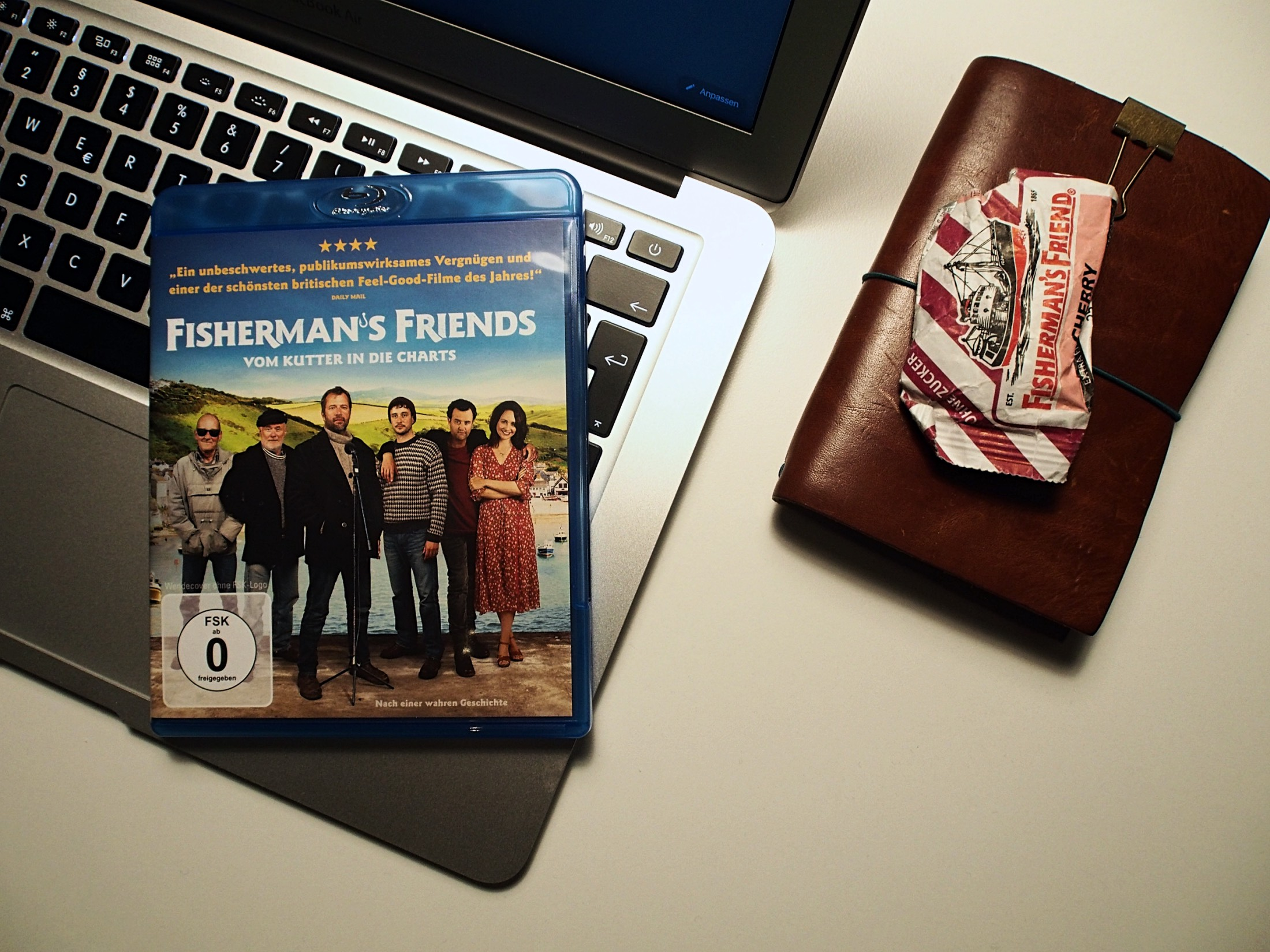 Fischermans Frind - Reingeschaut - ZoomLab.de