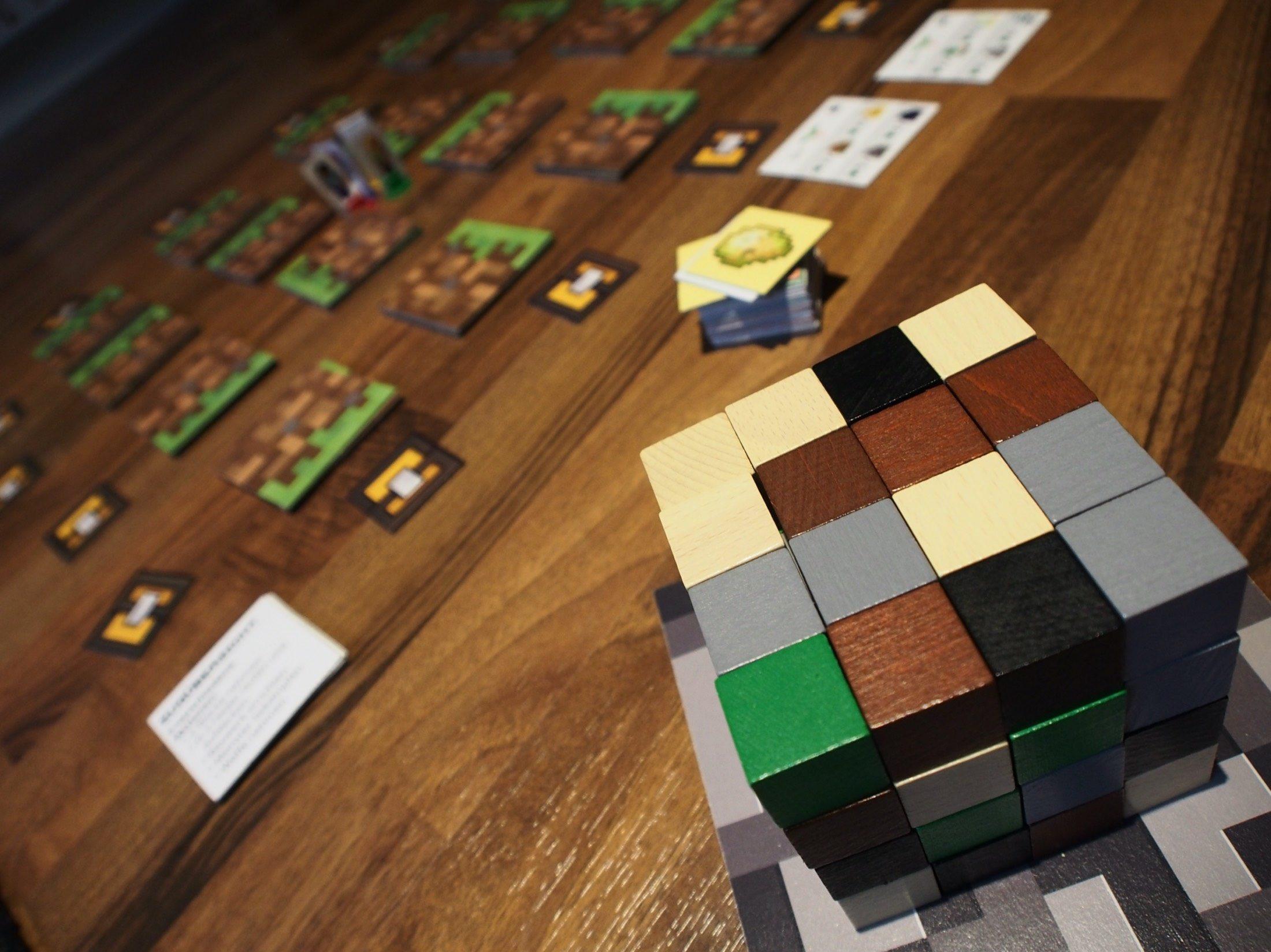 Minecraft - ZoomLab.Kids