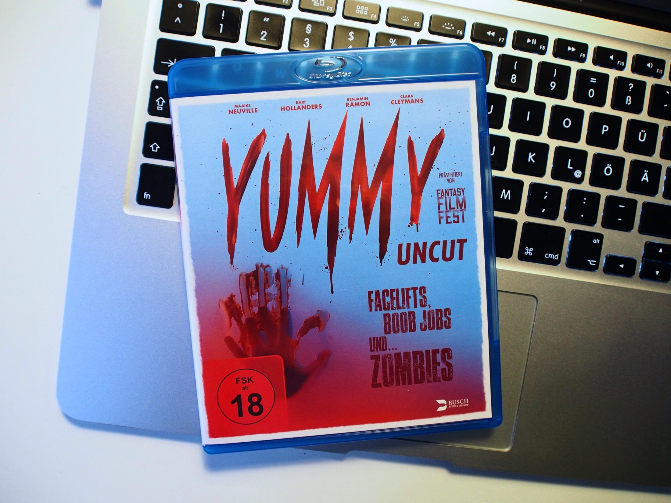 Yummy Uncut