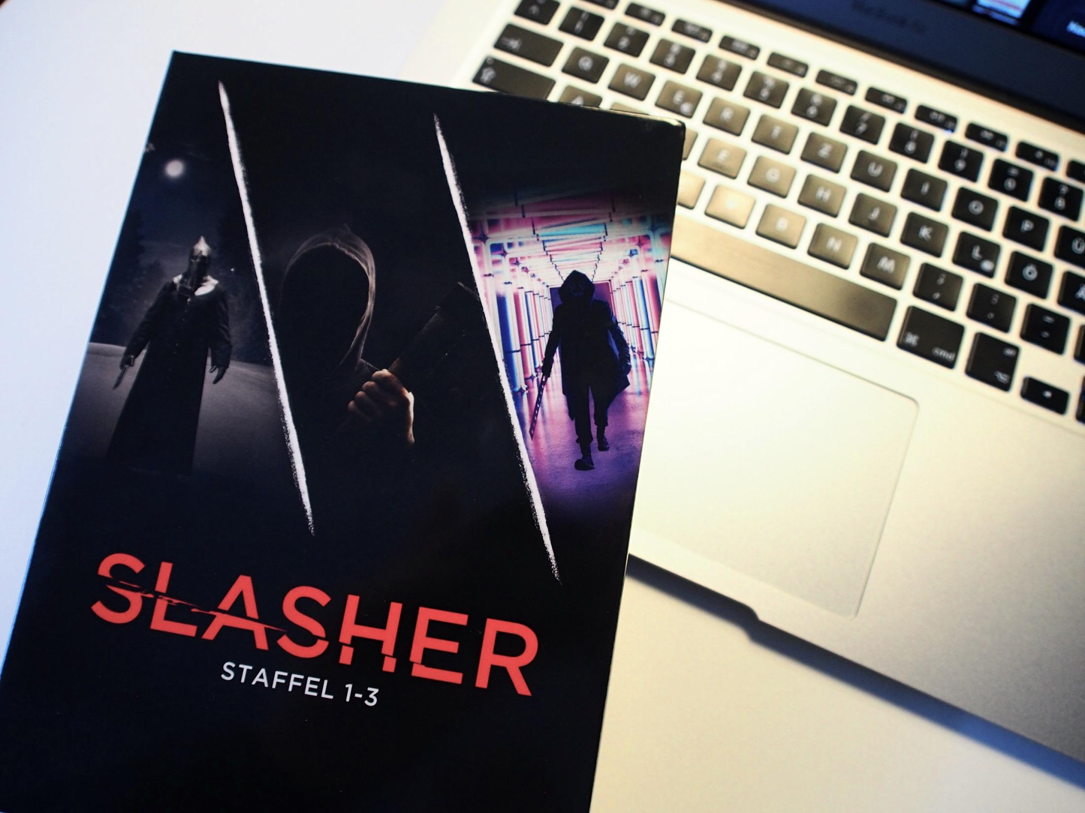 Reingeschaut: Slasher