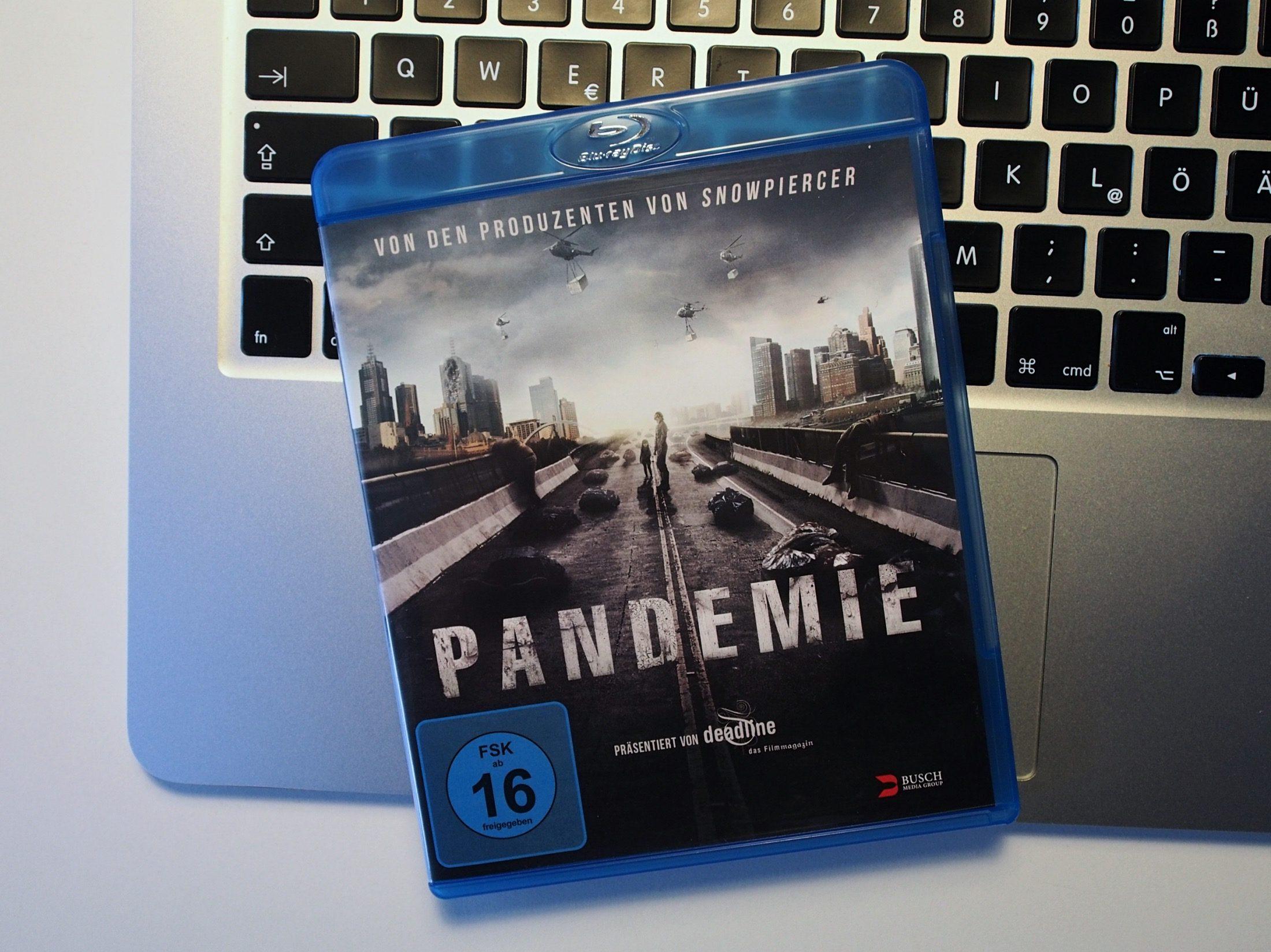 Reingeschaut Pandemie