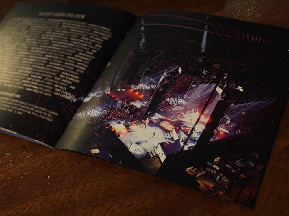 Volbeat - Live in Deutschland