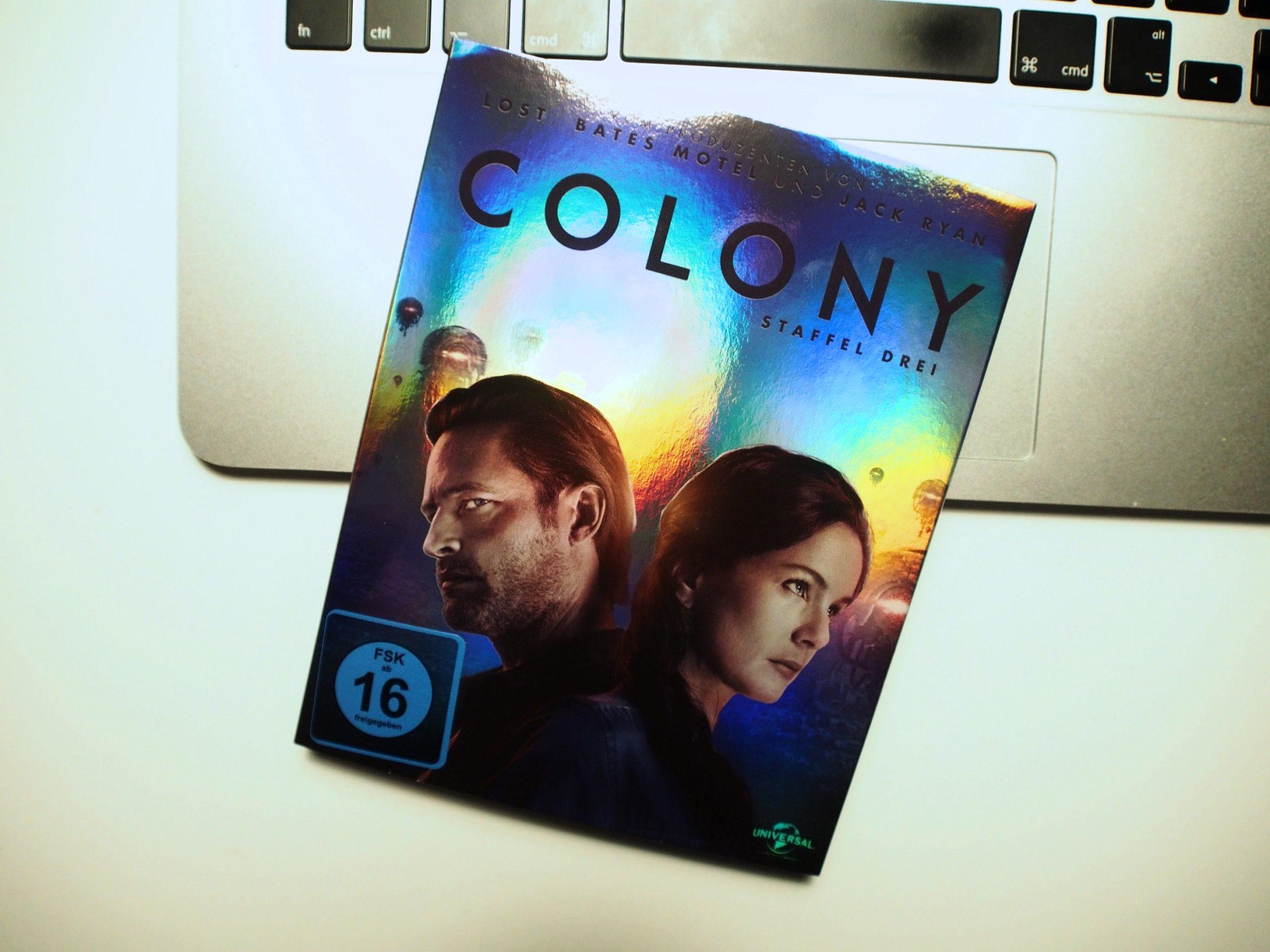 Colony - Staffel 3