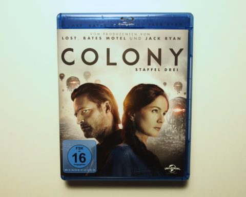 Colony - Staffel 3
