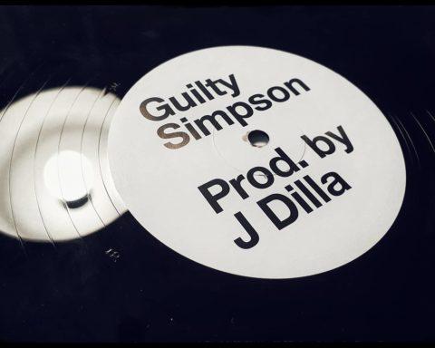 Guilty Simpson / J Dilla
