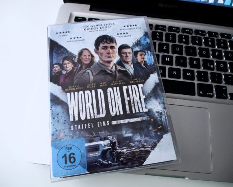 World On Fire - Serie (Staffel 1)