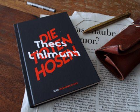 Die Toten Hosen - Thees Uhlmann
