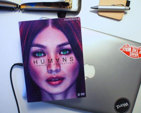 Humans - die komplette Serie