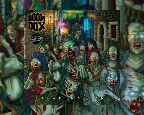 Boom Dox