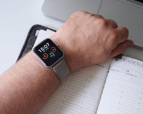 Dirrelo Smartwatch