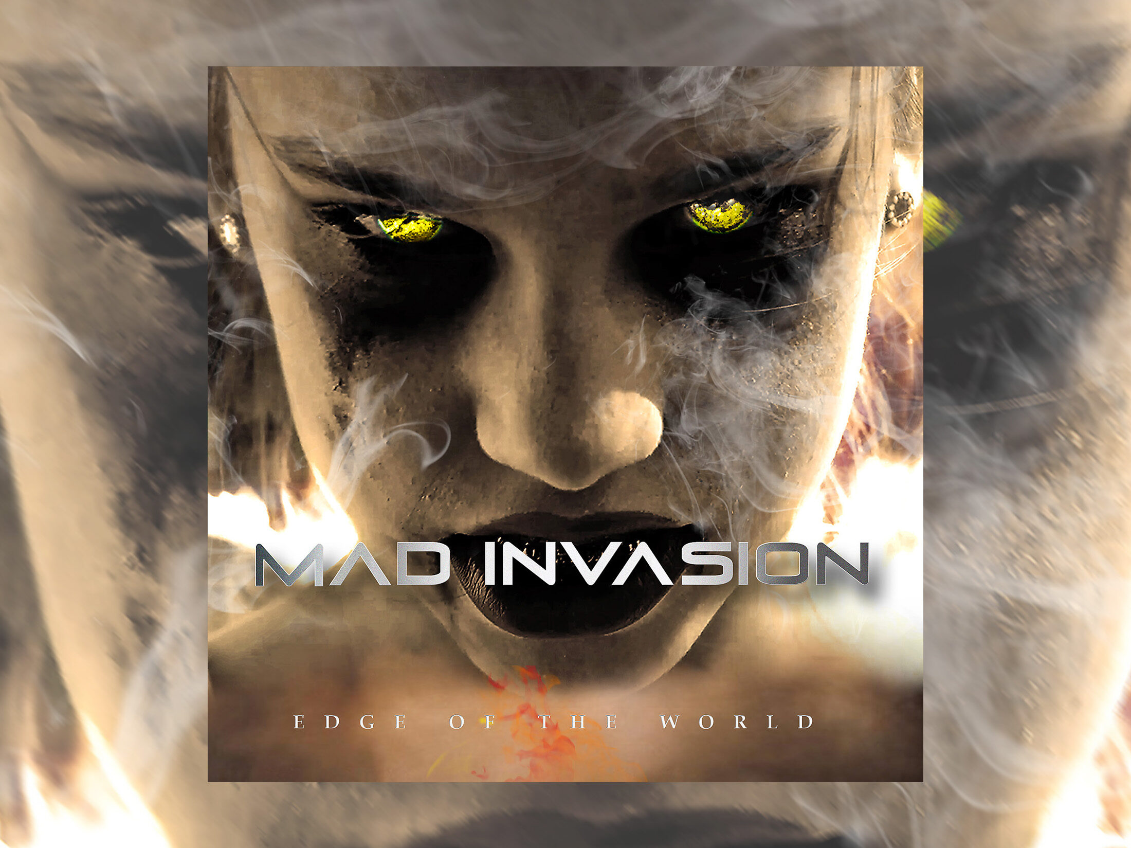 Mad Invasion