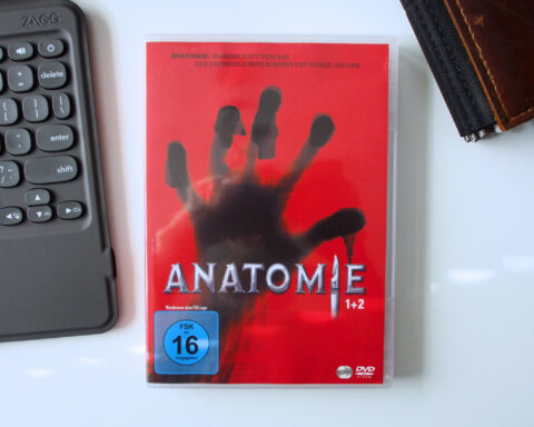 Anatomie 1 & 2